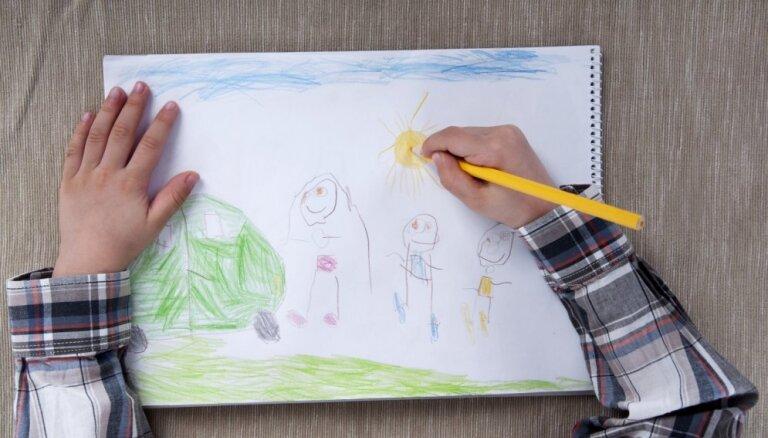 Rīgas Jūgendstila centrs aicina uz bērnu rītu ar mīklu minēšanu un stāstiem par Latviju