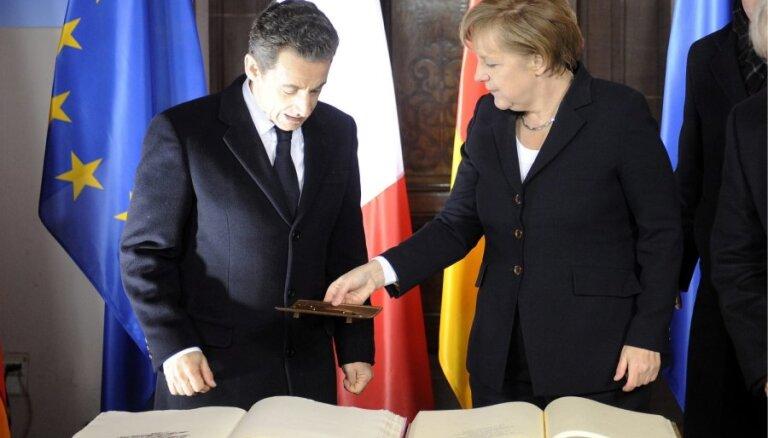 Лидеры ЕС съезжаются в Брюссель на срочную встречу