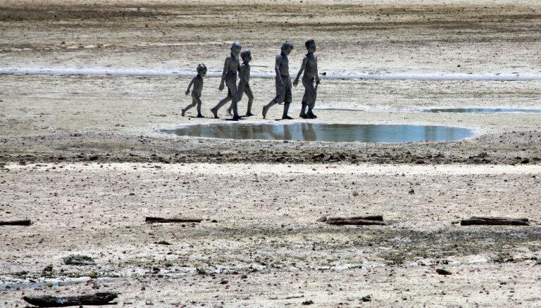 ООН признала право климатических беженцев на убежище
