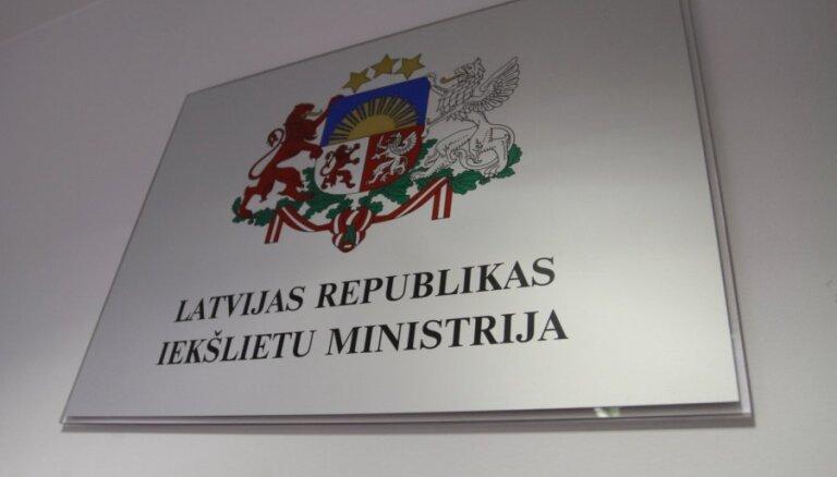 IeM parlamentārais sekretārs būs 'KPV LV' Saeimas deputāts Blumbergs