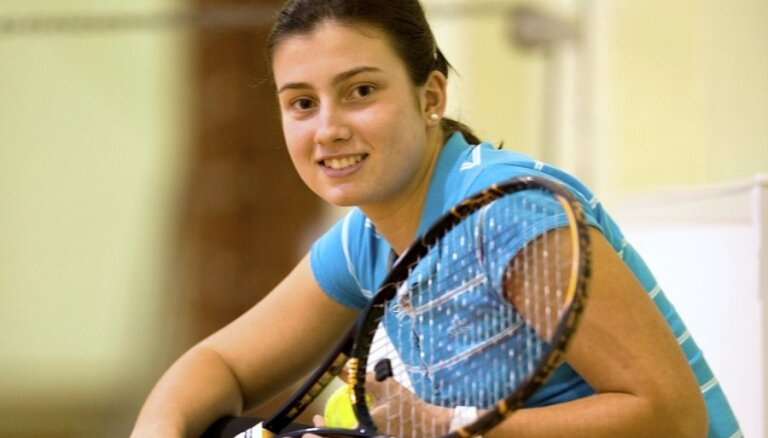 Anastasija Sevastova jauno sezonu uzsāks ar turnīru Oklendā