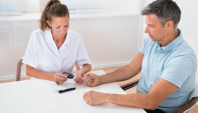 Эндокринолог: каждый второй диабетик не знает, что он болен