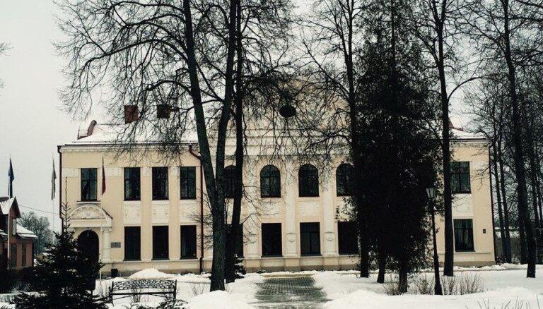 'Latvijas Goda aplis' ar vēsturisku atmosfēru piestās Jaunjelgavas novadā