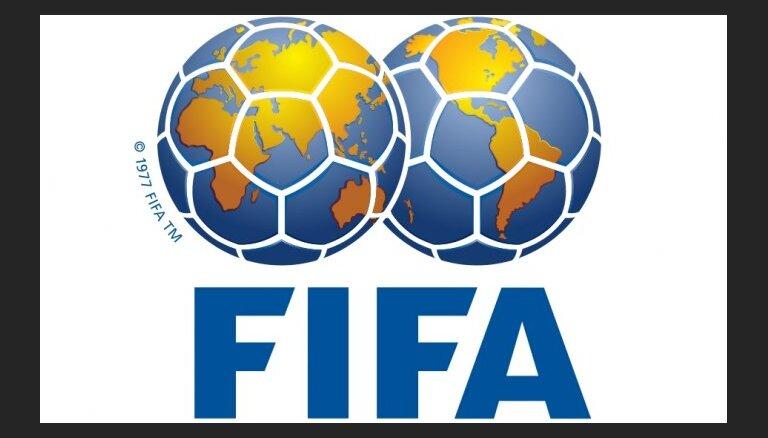 FIFA izmaksās kompensācijas klubiem, kuru spēlētāji tiks savainoti izlases sastāvā