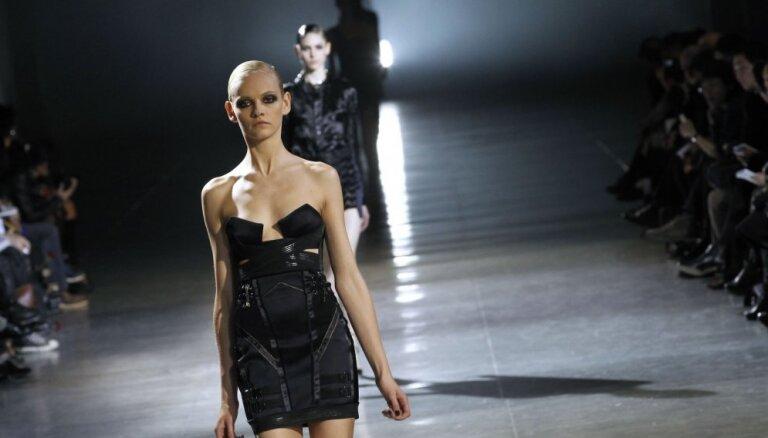 Топ-модель из Латвии посетила вечеринку Леонардо Ди Каприо