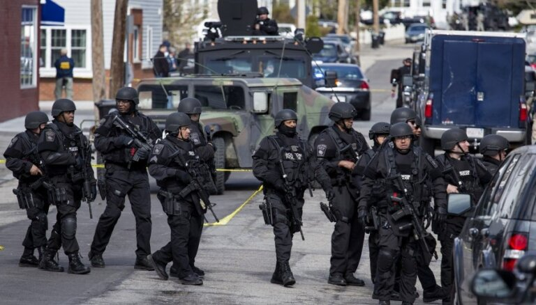 """Прага попросила не называть """"бостонских террористов"""" """"чехами"""""""