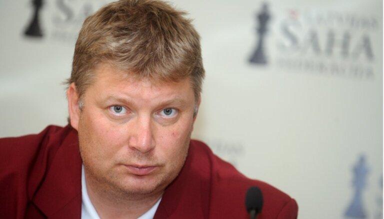 EP vēlēšanās no LKS saraksta kandidēs arī šaha lielmeistars Širovs