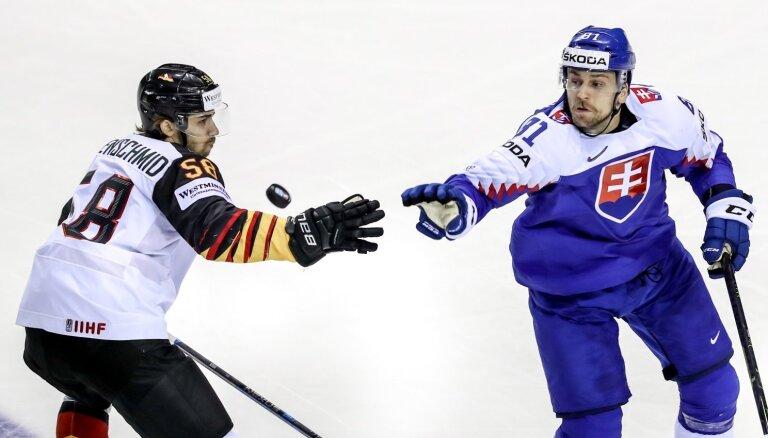 Pasaules hokeja čempionāts: 15. maija spēles. Teksta tiešraides arhīvs