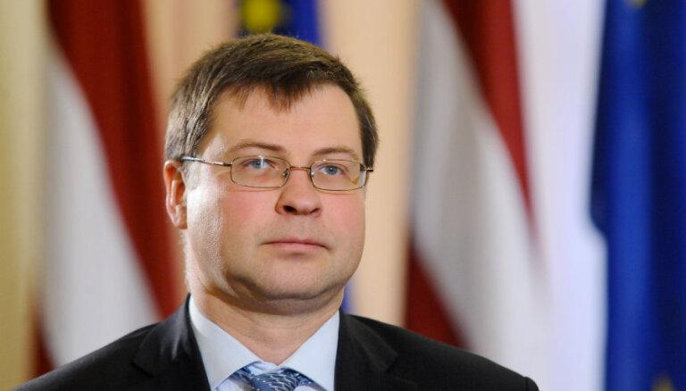 Populārākie Latvijas EP deputātu kandidāti ir 'Vienotības' saraksta līderi