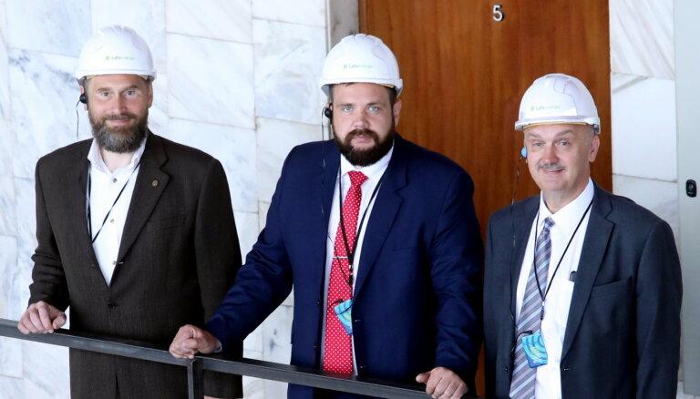 'Latvenergo' noraida VK pārmetumu par nelikumīgu valdes locekļu atalgojuma palielināšanu