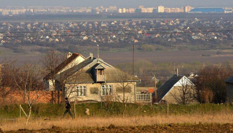 Zemestrīce satricina Rumāniju, Moldovu un Ukrainu
