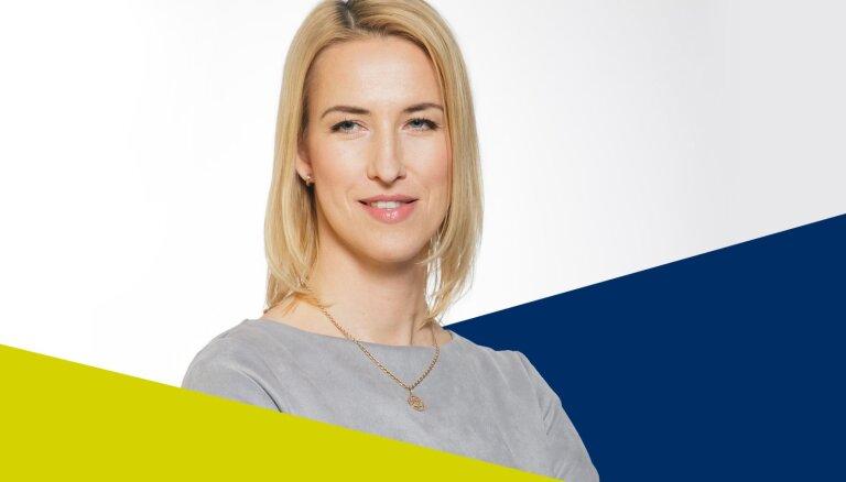 Maija Katkovska par pārestībām internetā, baisiem onkuļiem un 'Zilo vali'