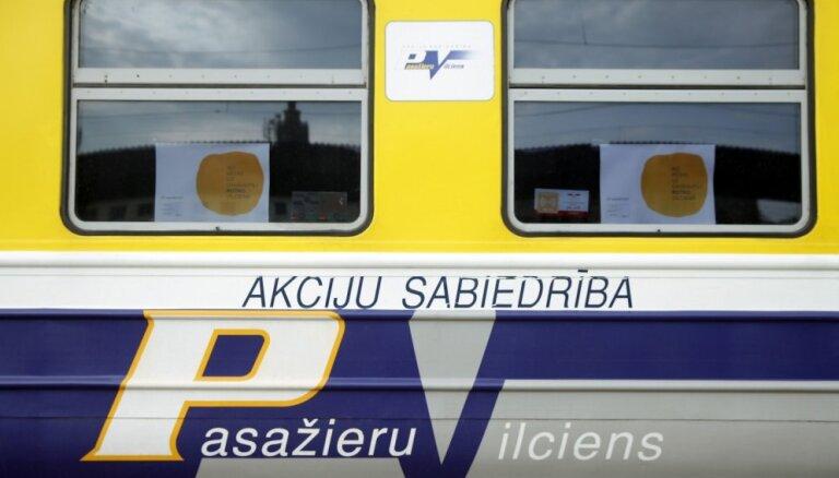 PV turpina vērtēt piedāvājumus jaunajā elektrovilcienu konkursā