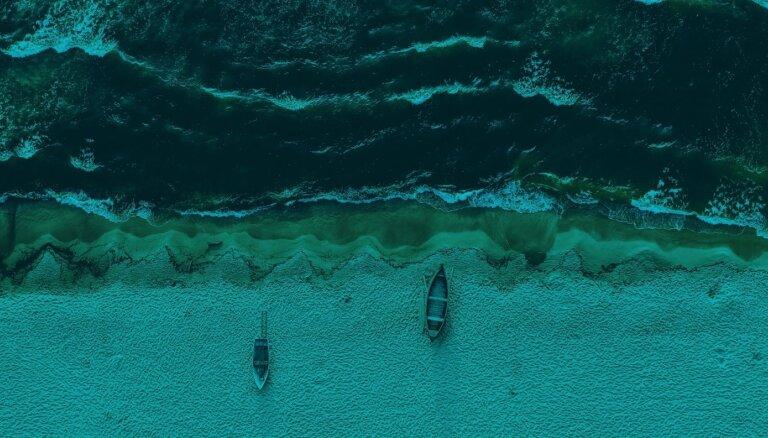 Darbs pie valsts tēla izstrādes turpināsies ar misiju 'Jūra 2030'