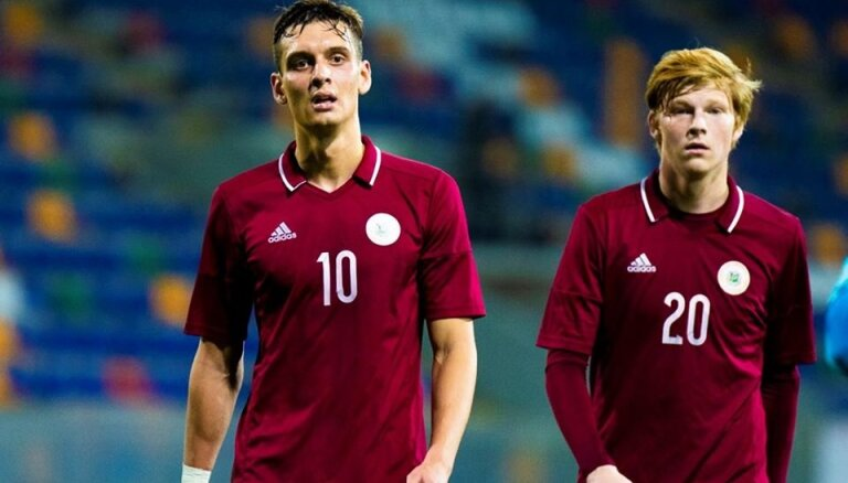 'Riga FC' pievienojas bijušais 'Metta'/LU spēlētājs Fjodorovs