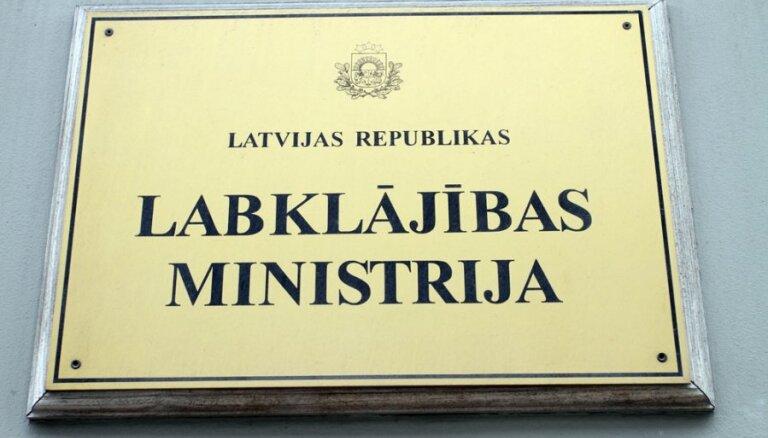 Turpmāk Nepilngadīgo personu atbalsta informācijas sistēmu uzraudzīs Labklājības ministrija
