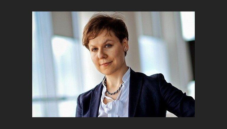 Alise Rupeka: Atšķirīga pieredze un neatlaidība − kopīga saruna