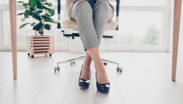 Pieredzes stāsts: pieci iemesli, kāpēc ir forši būt strādājošai mammai