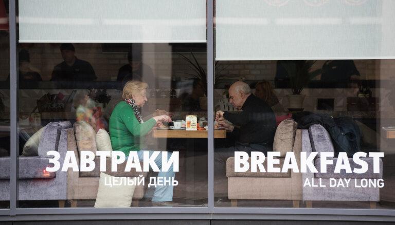 PVN samazināšana, 'vaučeri' un uzbrukumi VID - restorānu cīņa par izdzīvošanu