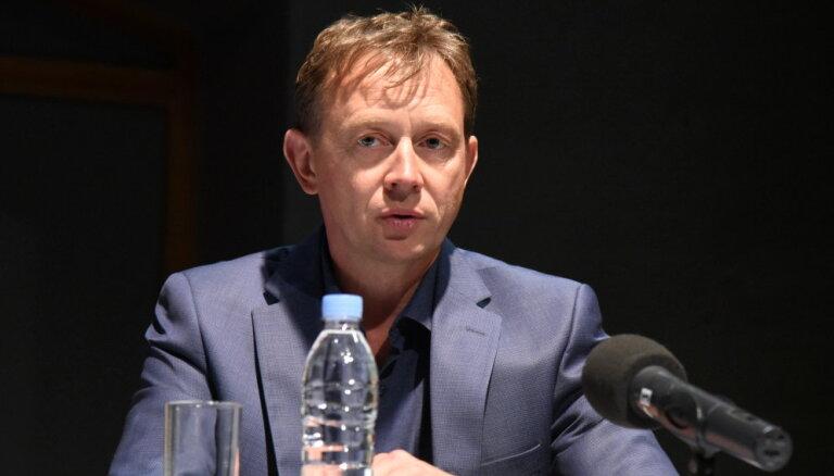 KNAB saskatījis 'Dzintaru koncertzāles' vadītāja pieļautu pārkāpumu