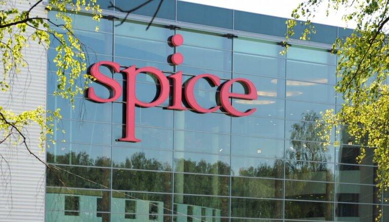 Tirdzniecības kompleksa 'Spice' apsaimniekotāji palielinājuši apgrozījumu un peļņu