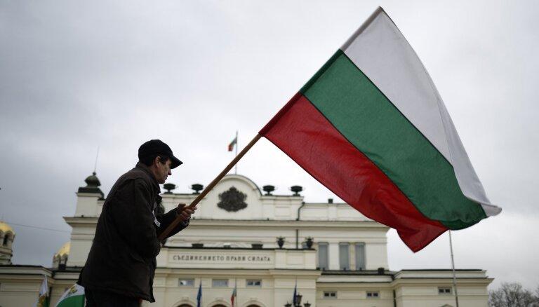 Болгария обвинила российского дипломата в шпионаже. Он покинул страну