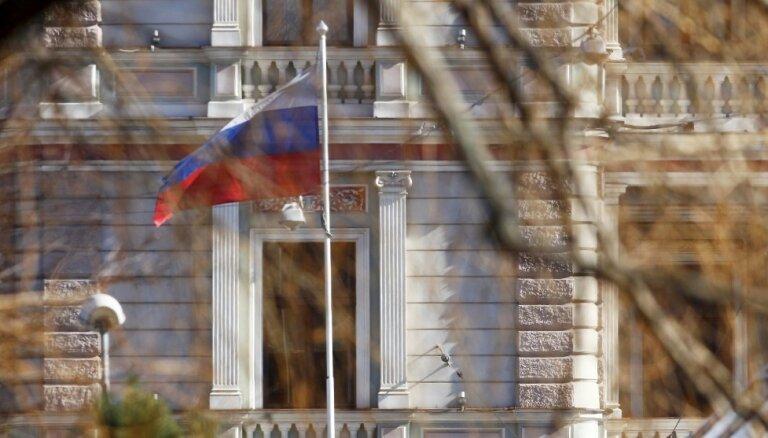 Ārlietu ministra ziņojums – tuvākajos gados nav sagaidāmas būtiskas izmaiņas Krievijas politikā