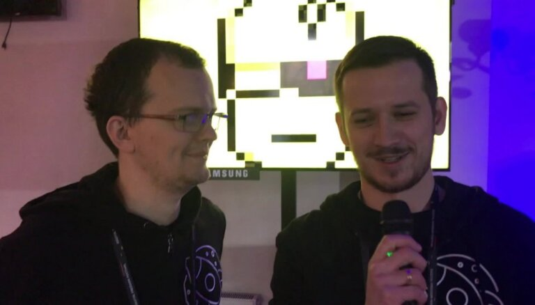 Jānis Skromanis un Krišjānis Daugulis – FinanceFlow