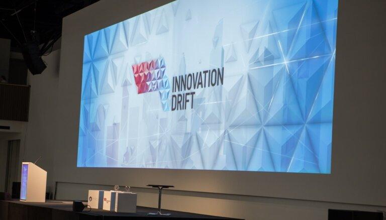 Lietuvas inovāciju forums INNOVATION DRIFT 2019: kā mēs nākamajos 10 gados mainīsim Eiropu?