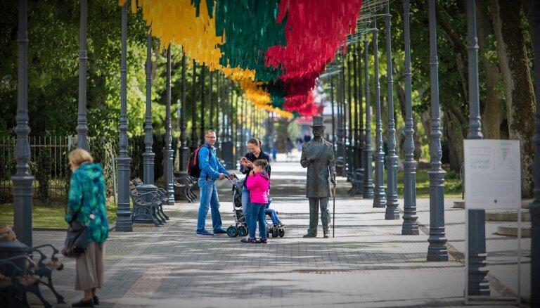 Выходные в Паланге для всей семьи: куда податься, что посмотреть и чем заняться