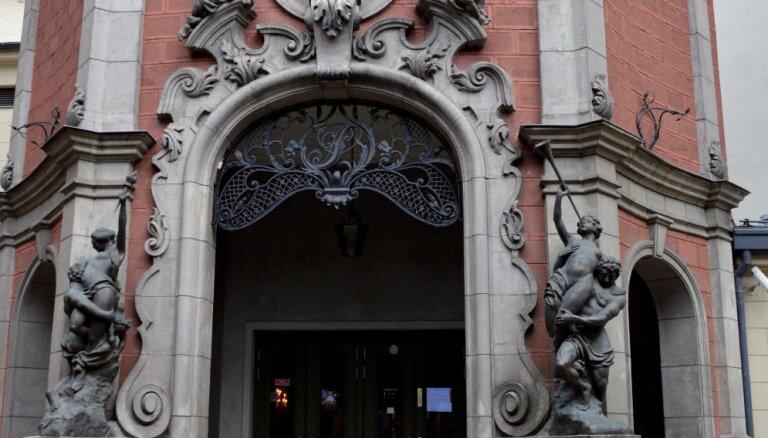 'Splendid Palace' atsāks ekskluzīvus kino seansus