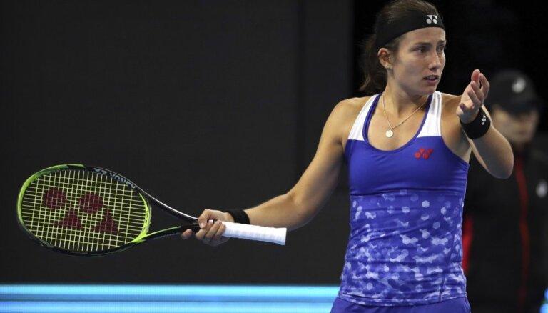 Севастова победила в Москве и побила личный рекорд, у Гулбиса — две победы в Стокгольме