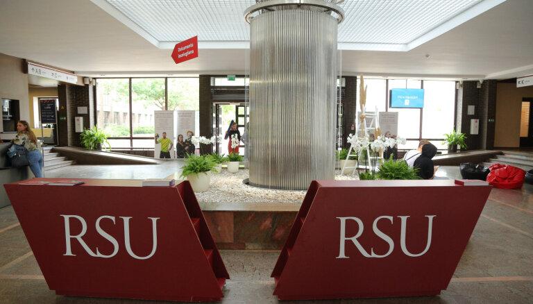 Pirmos studentus jaunajā likumsargu izglītošanas programmā RSU plāno uzņemt jau 2020.gada septembrī