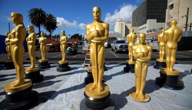 Nacionālais kino centrs aicina pieteikt Latvijas filmas 'Oskara' balvai
