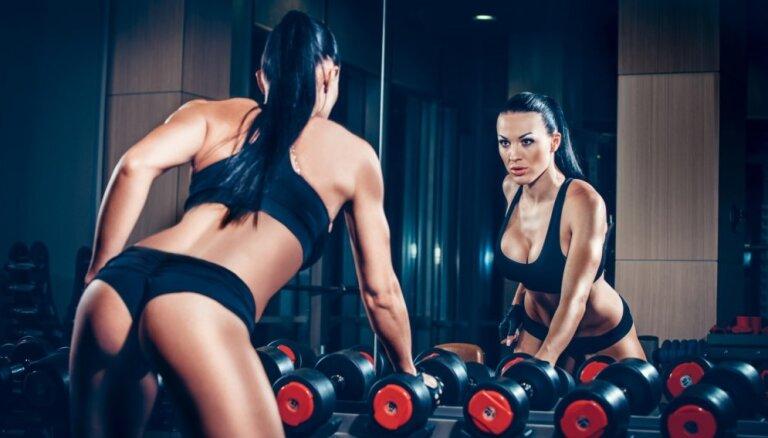 Больше спорта — больше секса: почему у спортивных женщин больше сексуальных партнеров