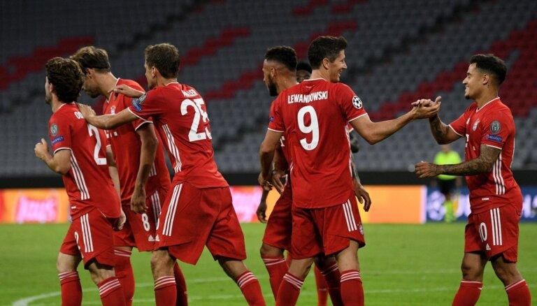 UEFA Superkausa spēli Budapeštā varēs apmeklēt limitēts skaits skatītāju