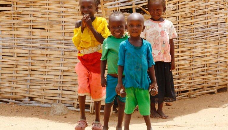 ООН: Миллионы детей беженцев не ходят в школу