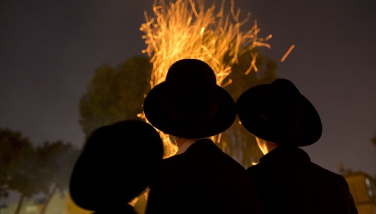 В Израиле арестован раввин, державший в рабских условиях 50 женщин и детей