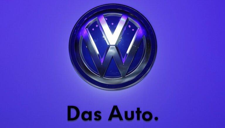 Volkswagen продал рекордное число автомобилей