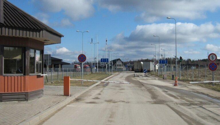Два гражданина России пытались въехать в Латвию с поддельными тестами на Covid-19