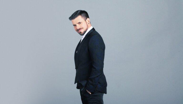 Busulis sarakstījis tituldziesmu jaunajam TV3 seriālam 'Nemīlētie'