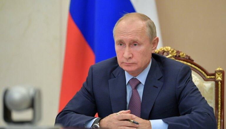 """Российские миллиардеры подали в суд на автора и издателя книги """"Люди Путина"""""""