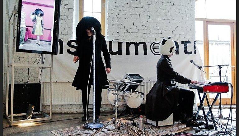 'Instrumenti' Valmierā uzsāk debijas albuma 'TRU' koncertsēriju