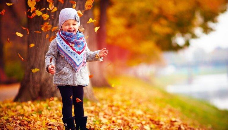 Vitamīni, atbilstošs apģērbs un aktivitātes svaigā gaisā – veselīgas atpūtas galvenie nosacījumi