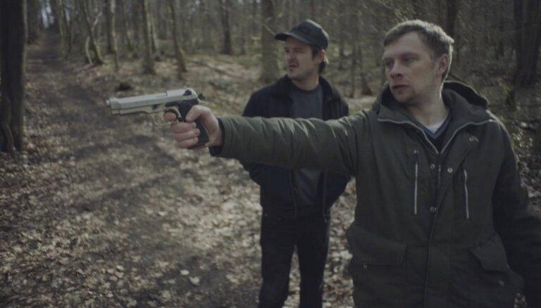 Ārvalstu mediji uzslavē Kannās pirmizrādīto Kursieša filmu 'Oļegs'