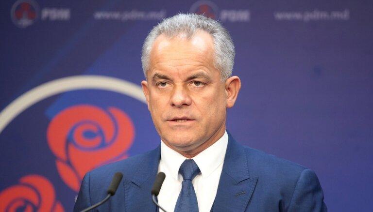 США ввели санкции против богатейшего молдавского олигарха