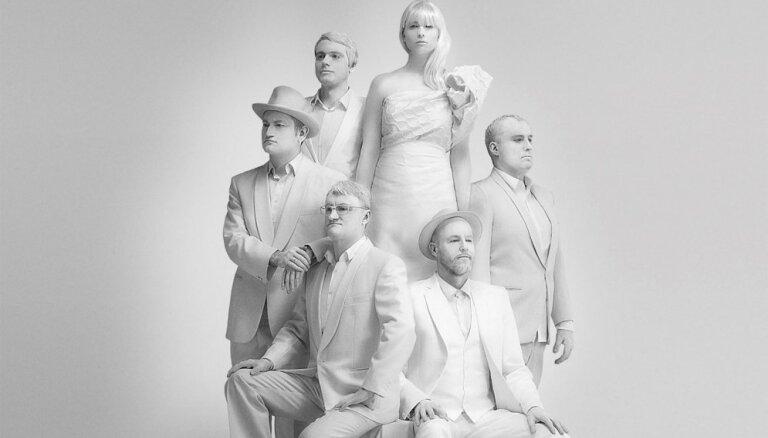 Noklausies! Aija Vītoliņa laiž klajā otro singlu no jaunā albuma 'Klusums'
