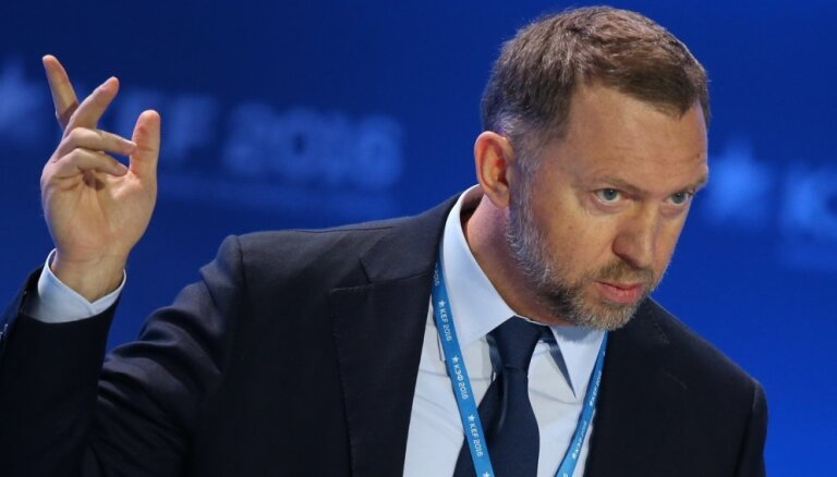 Дерипаска заплатит 600 тысяч долларов СМИ за расследование о санкциях против него