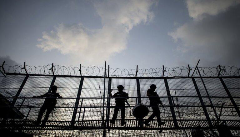 Starptautiskās krimināltiesas prokurore aicina izmeklēt Filipīnu 'karu pret narkotikām'