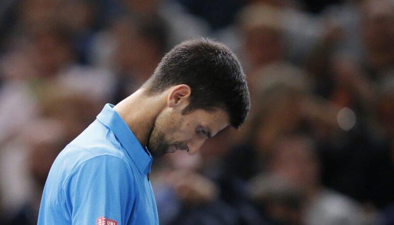 Сильнейший теннисист планеты Новак Джокович заразился коронавирусом